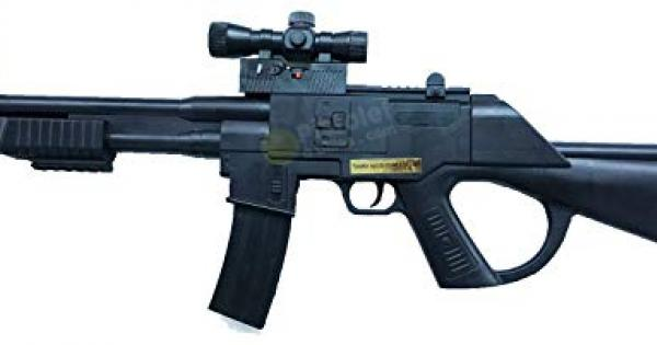 Spring airsoft gun the best Amazon price in SaveMoney es