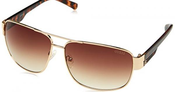 Guess sunglasses the best Amazon price in SaveMoney.es f273a9db12c2