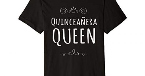 f2d3c033 Quinceanera shirt shoppe the best Amazon price in SaveMoney.es