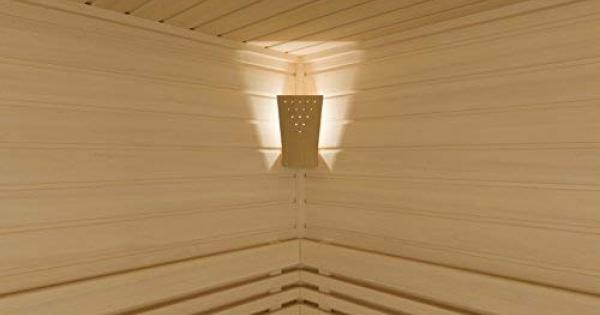 Sauna Led Der Beste Preis Amazon In Savemoneyes