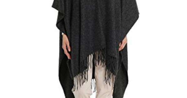 c20cd6ed4b6b40 Poncho the best Amazon price in SaveMoney.es