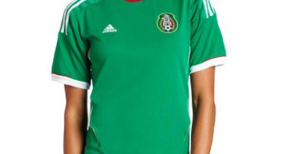cb7e3533b Mexico soccer jersey the best Amazon price in SaveMoney.es