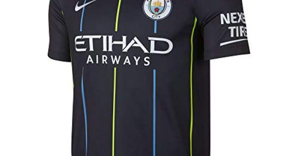 timeless design 92d44 5204a Man city the best Amazon price in SaveMoney.es