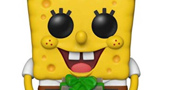 fb218acbe0 Spongebob squarepants the best Amazon price in SaveMoney.es