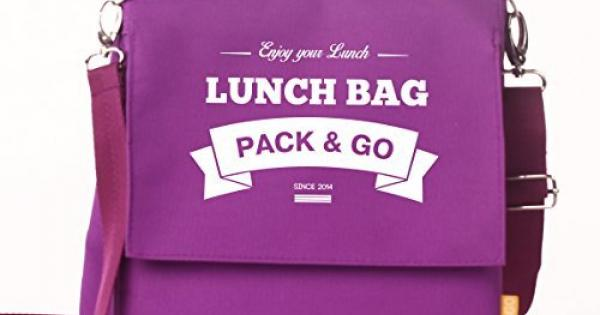 d2e713866 Lunch bag pack and go der beste Preis Amazon in SaveMoney.es