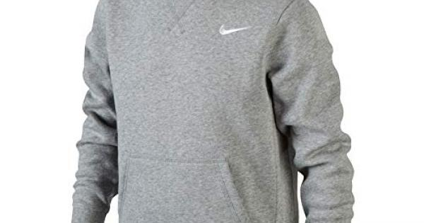 fd57fa2a4b821 Nike pullover the best Amazon price in SaveMoney.es