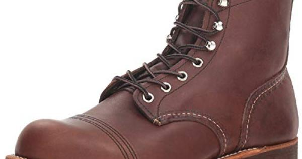 5a4e9ba9c83 Redwing the best Amazon price in SaveMoney.es
