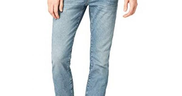 ec3ddd5a77a1 Selected homme jeans the best Amazon price in SaveMoney.es