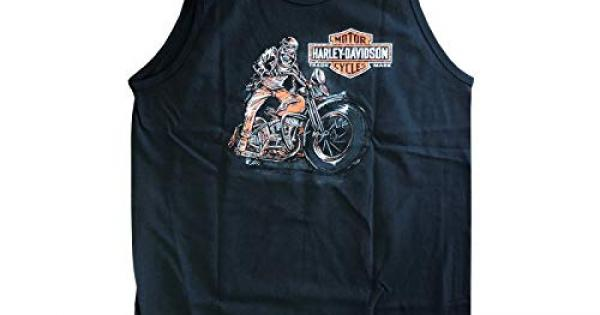 22f3f3f821 Harley-davidson tanks tops the best Amazon price in SaveMoney.es