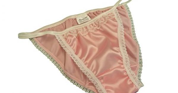 0810fc48b79a Handmade satin panties il miglior prezzo di Amazon in SaveMoney.es