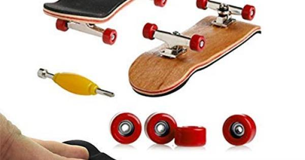 Mini skate il miglior prezzo di Amazon in SaveMoney.es