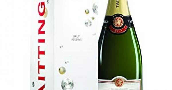 sports shoes 44b33 a46c6 Taittinger il miglior prezzo di Amazon in SaveMoney.es