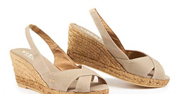 e1c26c72307ab Gaimo espadrilles the best Amazon price in SaveMoney.es