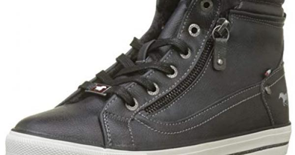 585cc288525bb High tops the best Amazon price in SaveMoney.es