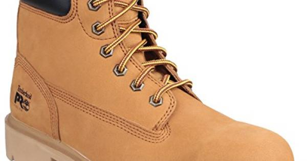 3422f50a0c94ce Timberland pro the best Amazon price in SaveMoney.es