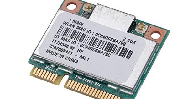 Wlan wireless card by atheros the best Amazon price in SaveMoney es