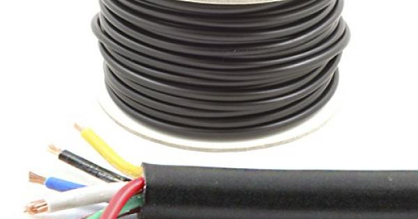 448bde80c69 24/7 cables the best Amazon price in SaveMoney.es