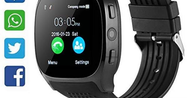 Gps Entfernungsmesser Vodafone : Super smart watch il miglior prezzo di amazon in savemoney.es