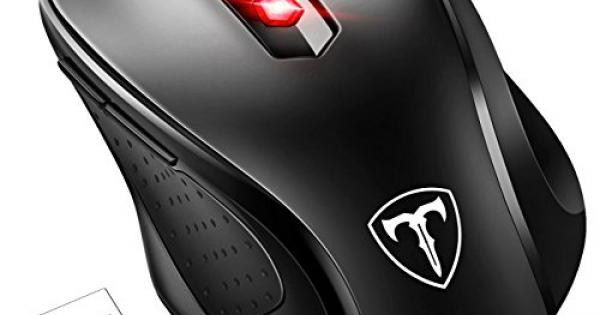 Wireless Mouse Le Meilleur Prix Dans Amazon SaveMoneyes