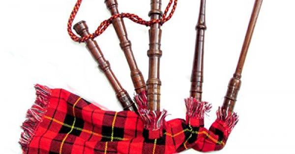 bf4852602e1 Toy bagpipes the best Amazon price in SaveMoney.es