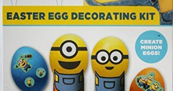 buy popular 5bd72 10f42 Minions easter the best Amazon price in SaveMoney.es