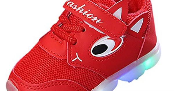 premium selection fe881 a1a0e Led shoe le meilleur prix dans Amazon SaveMoney.es