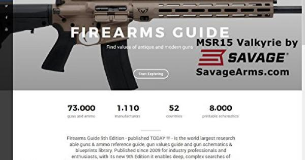 Firearms guide 9th edition online - presents 73,00 the best Amazon price in  SaveMoney es