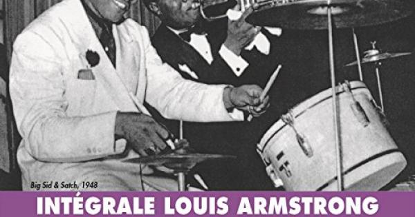 Louis Armstrong Weihnachtslieder.Armstrong Louis B Crosby The Best Amazon Price In Savemoney Es