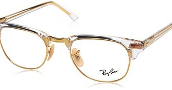 5c8b381bf64 Ray-ban optical the best Amazon price in SaveMoney.es