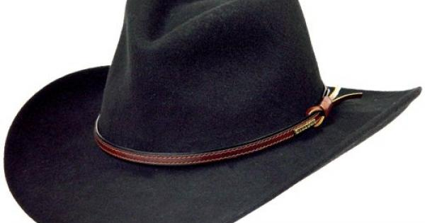 fe80ec290995e Stetson the best Amazon price in SaveMoney.es