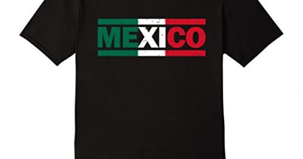 Classic mexico tees the best Amazon price in SaveMoney.es 25e7625d1