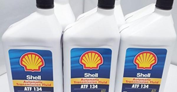 Shell atf 134 the best Amazon price in SaveMoney es