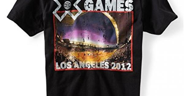 4dca31819587c X-games shirt the best Amazon price in SaveMoney.es