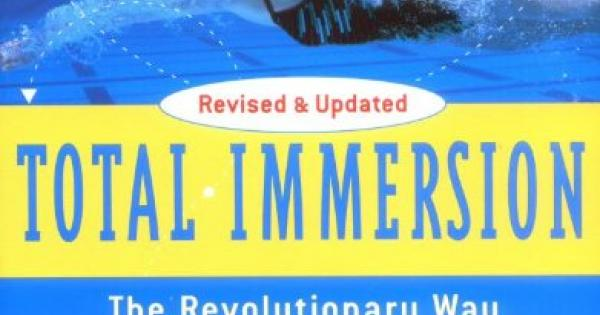 Total Immersion Swimming The Best Amazon Price In SaveMoneyes