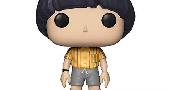 "Funko POP des choses bizarres Demogorgon 10/"" 722 nouveau"