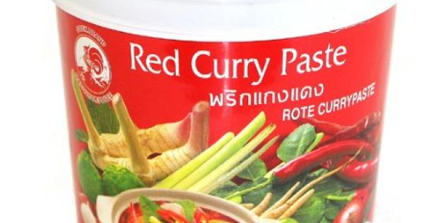 Red Curry The Best Amazon Price In Savemoneyes